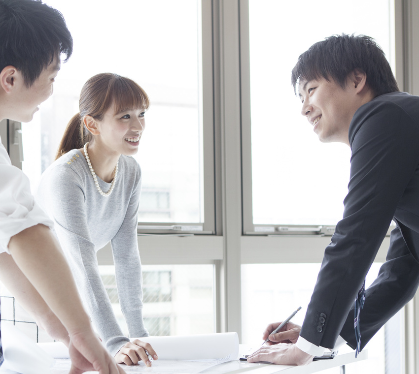 本質的な行動変容を起こす企業研修